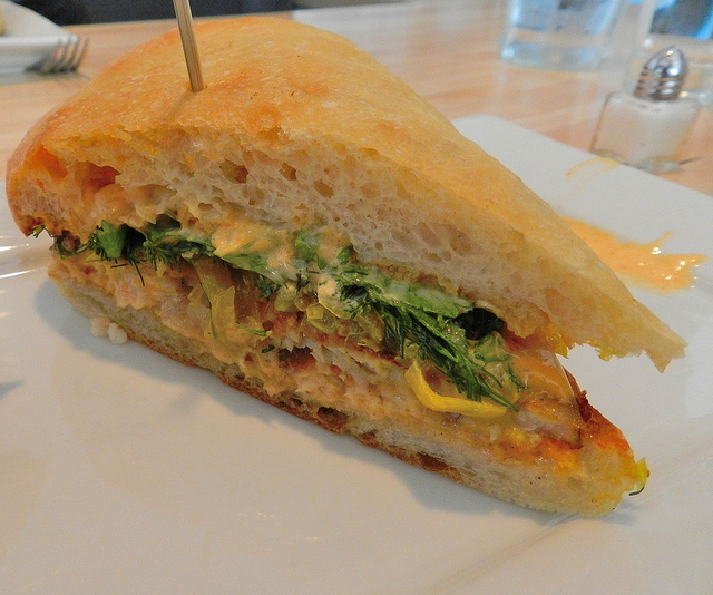Seed Kitchen And Bar: Quality Comes To East Cobb