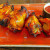 Spicy saffron wings...a must order