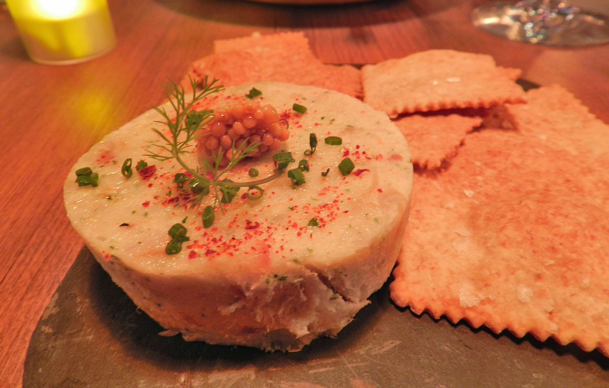 smoked bluefish paté from the perfect pantry smoked bluefish pate
